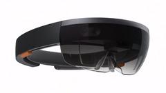 Réalité augmentée : la version de développement des lunettes HoloLens disponible en précommande