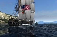 Naval Action s'apprête à larguer les amarres en accès anticipé