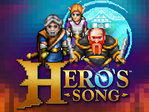 Hero's Song - John Smedley dévoile Hero's Song, son « RPG d'action hardcore »