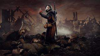 The Black Death assouplit son système de professions