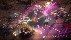 Livelock dans les bacs le 2 août sur PC et consoles
