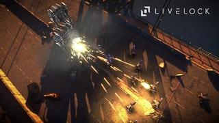 Livelock finalement lancé le 30 août sur PC, PlayStation 4 et Xbox One