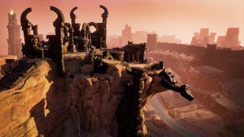 Conan Exiles - Les raids de Conan Exiles rééquilibrés