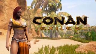 Wipe de serveurs et mise à jour majeure pour Conan Exiles