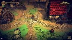Grimm: Dark Legacy détaille son système de traque et ouvre ses inscriptions à la bêta