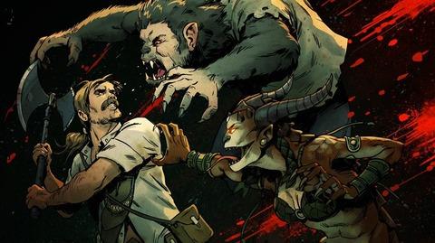 Grimm: Dark Legacy - Grimm: Dark Legacy se lance sur Steam