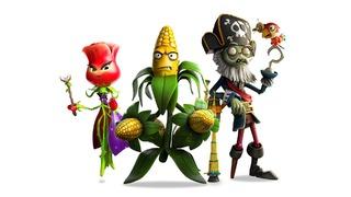 Le monde déjanté et haut en couleurs de Plants vs Zombie - Garden Warfare 2 approche à grands pas