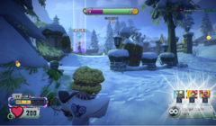 Test : Plants vs Zombies Garden Warfare 2