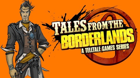 Tales from the Borderlands - Tales from the Borderlands s'annonce en boîte