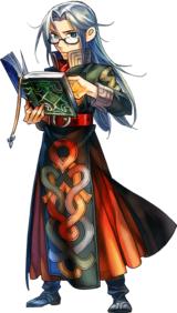 Magic Arcanist