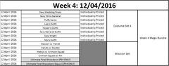 Schedule5