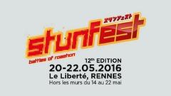 Stunfest, Toryuken, Lima Salty - Le Capcom Pro Tour de la Bretagne au Pérou