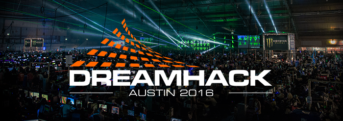 DreamHack Austin et Thaiger Uppercut : Les tournois CPT du week-end