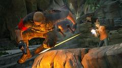 Le retour du mode Pillage dans le multijoueur de Uncharted 4