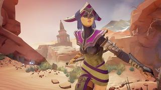 Distribution : 1000 invitations à la bêta fermée de Mirage Arcane Warfare à gagner