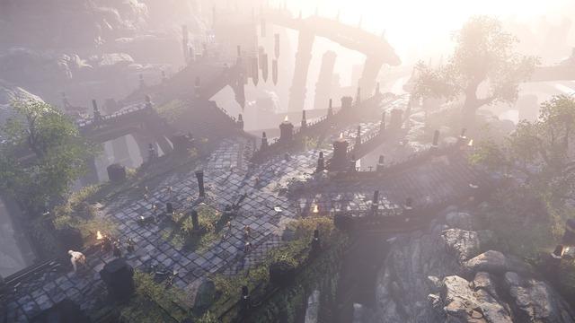 Images de Wolcen: Lords of Mayhem