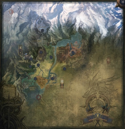 Wolcen: Lords of Mayhem - Wolcen débute son histoire