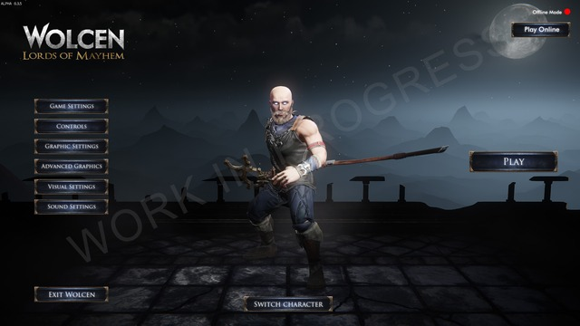 Image de Wolcen: Lords of Mayhem