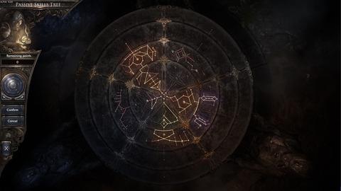 Wolcen: Lords of Mayhem - Wolcen passe officiellement en 0.3.0