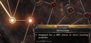 Ironguard - Nodule Deviation