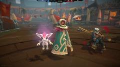 Battlerite précise son gameplay et prépare son accès anticipé