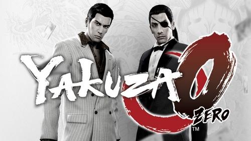Une date de sortie européenne pour Yakuza 0 au travers d'une bande-annonce