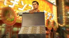Yakuza0 Announcement Screenshots KIRYU MORE CASH 1458568053