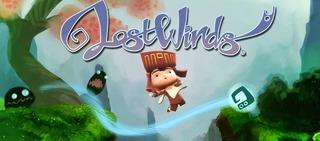 LostWinds et sa suite arrivent sur Steam