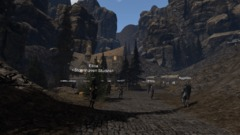 Pas de mini-map dans Saga of Lucimia pour favoriser l'immersion
