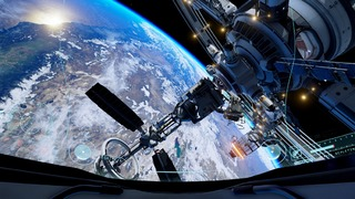De l'intérêt d'un mode « touristique » dans les jeux en réalité virtuelle