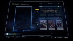 Pour chaque deck complet, une nouvelle amélioration passive est débloquée.