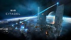 L'extension Citadel pour s'installer dans l'espace d'EVE Online
