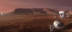 Mars 2030, l'exploration martienne comme si nous y étions
