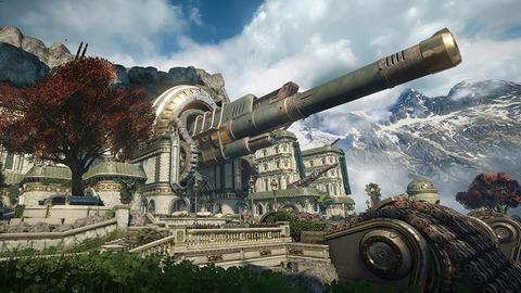The Coalition détaille la mise à jour de décembre de Gears of War 4