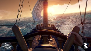 Sea of Thieves en bêta du 24 au 29 janvier