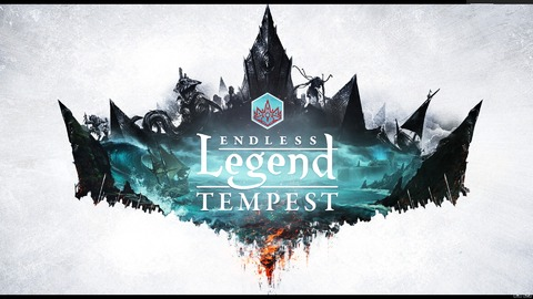 Endless Legend - Test Endless Legend : Tempest