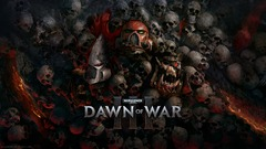 Relic annonce le développement de Warhammer 40,000 Dawn of War III