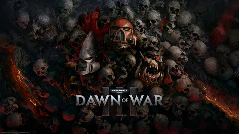 Dawn of War III - Relic annonce le développement de Warhammer 40,000 Dawn of War III