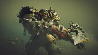 Warhammer 40,000 Dawn of War III en bêta ouverte du 21 au 24 avril
