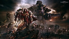 Warhammer 40,000 Dawn of War III détaille le gameplay de ses missions