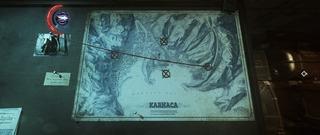 Plan de Karnaca