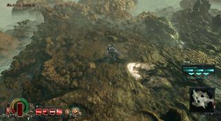 Mission - Arme I (heat)