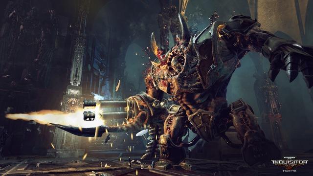 E3 2016 - Hellbrute firefight