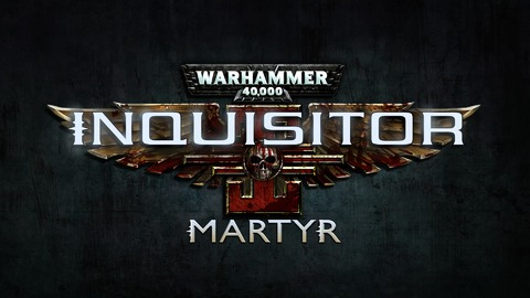 Inquisitor - Martyr - W40K: Inquisitor - Martyr se dote du Psyker