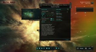Starmap - Système (description)