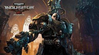W40K: Inquisitor - Martyr présente son système de destruction des décors