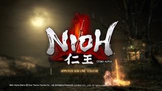 Aperçu de Nioh où comment Geralt s'est perdu dans Dark Souls dopé aux hormones de Diablo et Onimusha