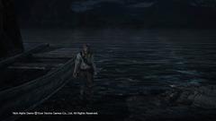 Je m'appelle Geralt et je crois que je me suis perdu.
