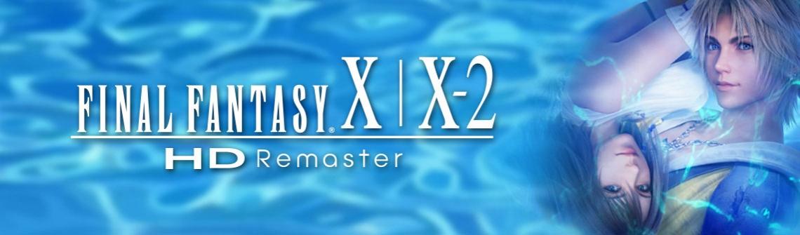 Au tour de Final Fantasy X et X-2 d'arriver sur Steam le 12 mai