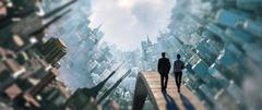 Dix millions de dollars pour améliorer le monde grâce à la réalité virtuelle avec les Nations Unies